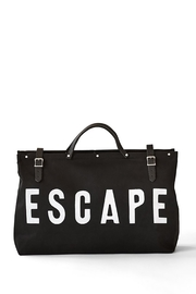 Forestbound The Escape Bag - Front cropped