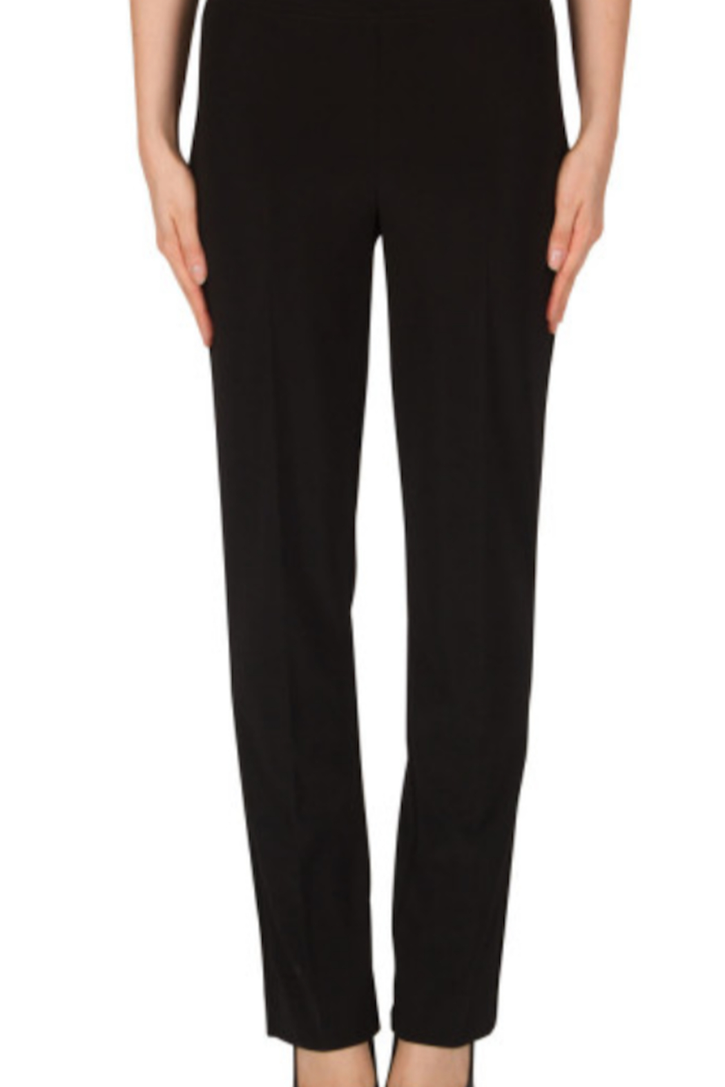 Joseph Ribkoff  The Essential Pant, Black, Navy, & White - Main Image