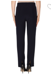 Joseph Ribkoff  The Essential Pant, Black, Navy, & White - Front full body