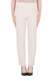 Joseph Ribkoff The Essential Pant, Champagne - Product Mini Image
