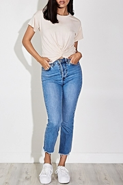 blue blush The Eve Tee - Other