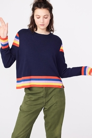 Kule The Evelyn Sweater - Product Mini Image