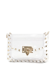 be clear handbags the everly - Product Mini Image