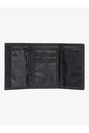 Quiksilver The Everyday Tri-Fold Wallet - Front cropped