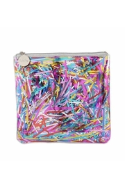Packed Party The Everything Pouch - Front cropped