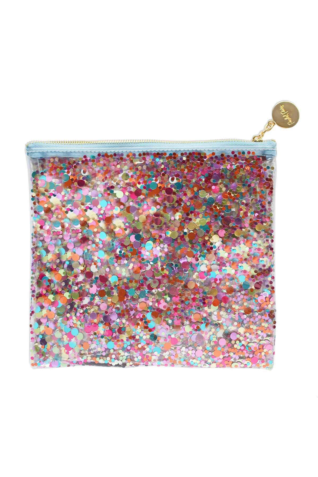 Packed Party The Everything Pouch - Front Cropped Image
