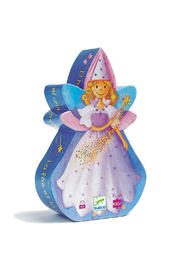 Djeco The Fairy and The Unicorn - Product Mini Image