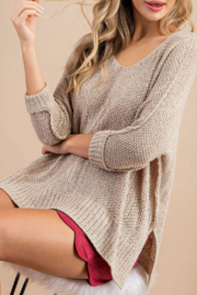 ee:some The Favorite Sweater - Product Mini Image