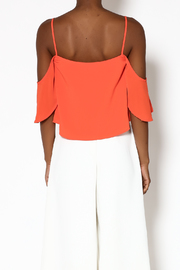 the fifth Bright Daylight Top - Back cropped