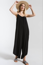 z supply The Flared Jumpsuit - Product Mini Image