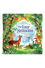 Usborne The Four Seasons - Product Mini Image