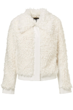 UNREAL FUR The Fudge Jacket - Product List Image