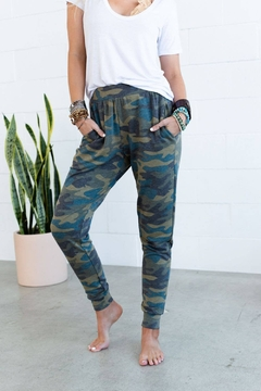 Shoptiques Product: The General Joggers