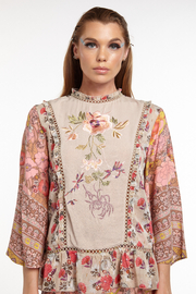 Aratta  The Gentle One Blouse - Product Mini Image