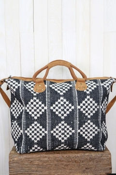 Cashmere N Tee The Getaway Bag - Product List Image