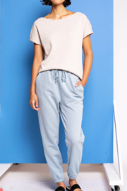 Pink Martini The Giordana Pants - Front cropped