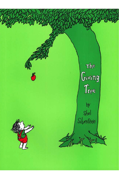 Harper Collins Publishers The Giving Tree - Alternate List Image
