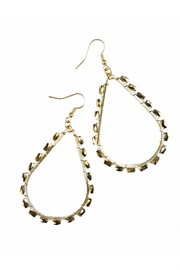 Fabulina Designs The Glenda Earrings - Product Mini Image