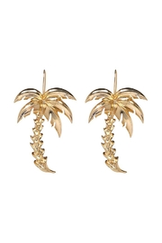 Madison Avenue Accessories The Gold Palms - Product Mini Image