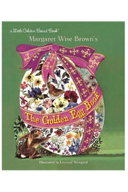 Penguin Books The Golden Egg Book - Product Mini Image