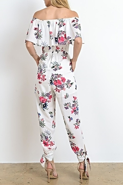 Style Trolley The Gracie Jumpsuit - Alternate List Image