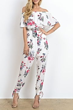 Style Trolley The Gracie Jumpsuit - Product List Image