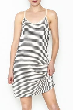 Shoptiques Product: Stripe Cami Dress