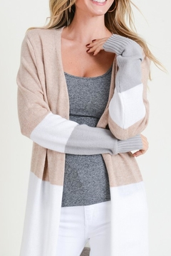 Style Trolley The Hannah Cardigan - Product List Image