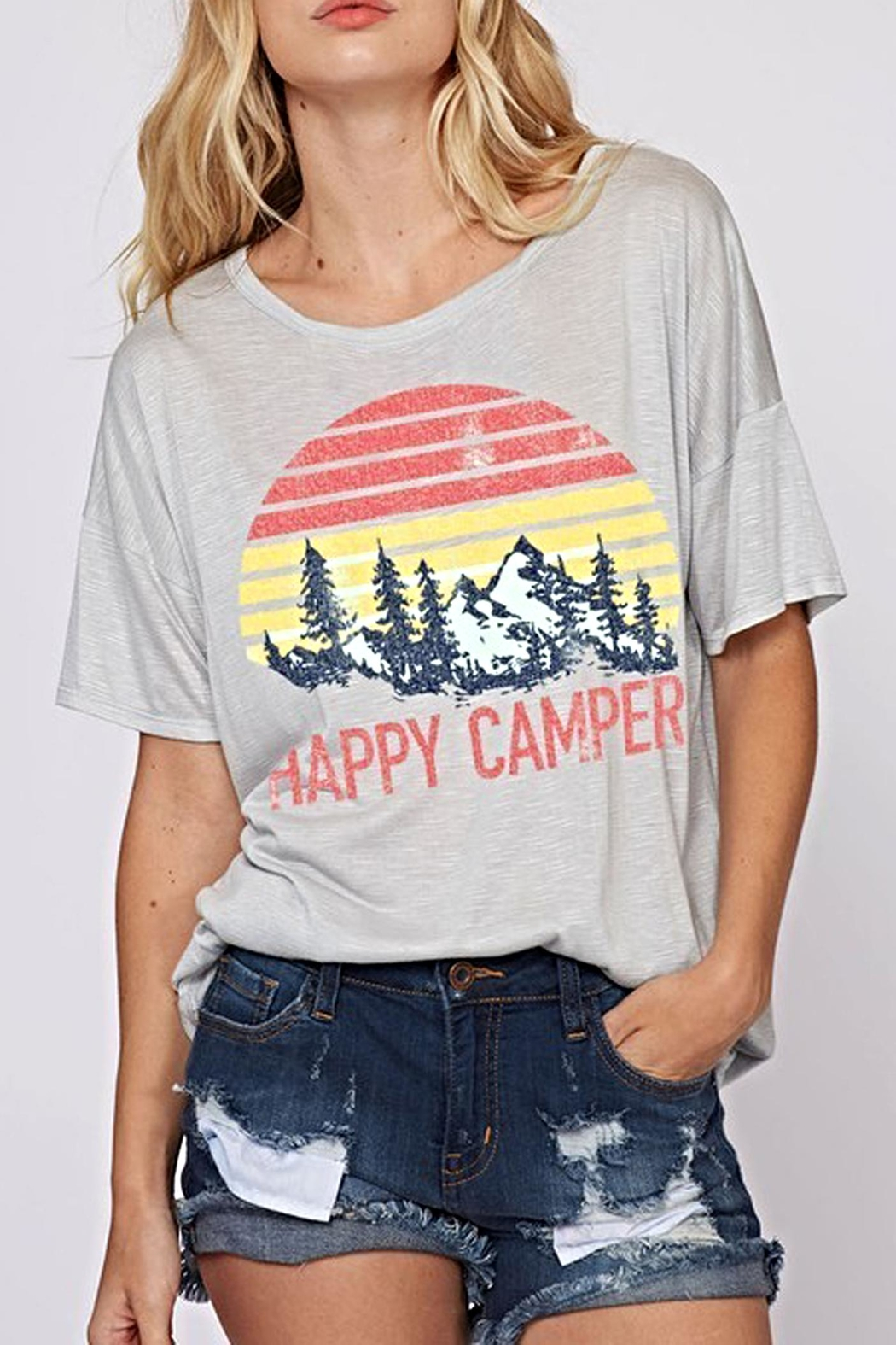 Fantastic Fawn The Happy Camper - Front Full Image