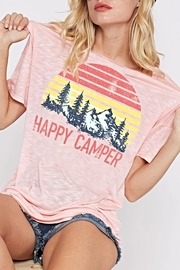 Fantastic Fawn The Happy Camper - Front full body