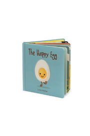 Jellycat  The Happy Egg Book - Product Mini Image