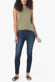 Joe's Jeans The Honey Curvy Skinny Jean - Product Mini Image