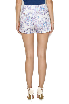 Shoptiques Product: Diamond Allegra Short