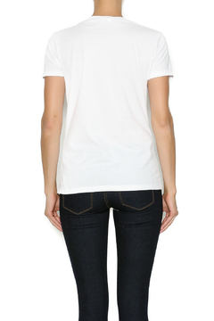 The House of Perna Fashion Illustration Tee - Alternate List Image