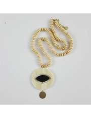 Fabulina Designs Imani Necklace - Product Mini Image