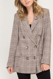 Lyn -Maree's The It Blazer - Front cropped