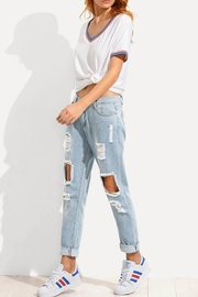Wishlist The Jean Distressed - Other
