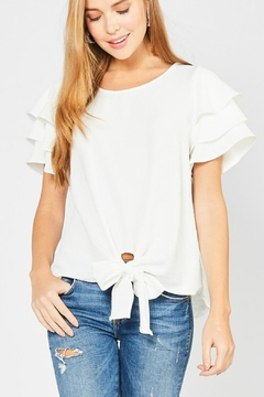 1b1dbf781a ... Entro The Jennifer Blouse - Product List Image