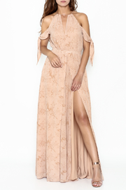 The JetSet Diaries Sierra Maxi Dress - Product Mini Image
