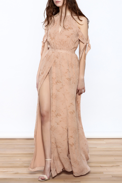 The JetSet Diaries Sierra Maxi Dress - Product List Image