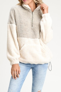 Shoptiques Product: The Jill Sweater