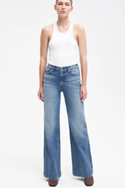 7 For all Mankind The Jo Pant - Product Mini Image