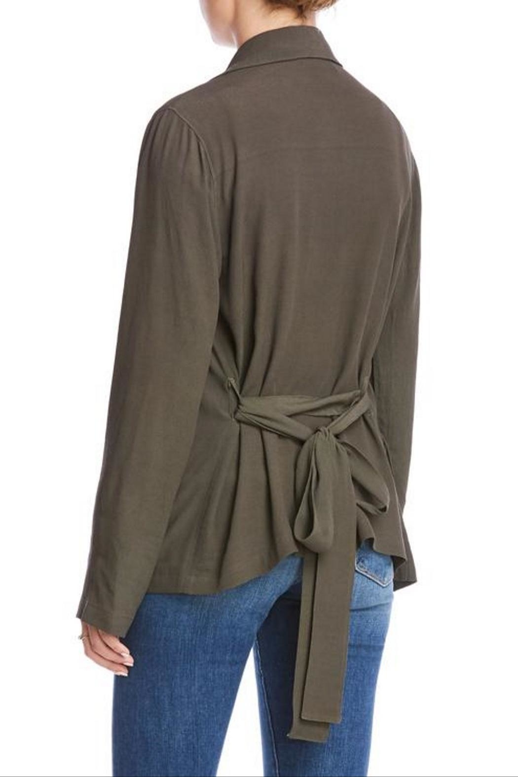 Bailey 44 The Jungle Jacket - Side Cropped Image
