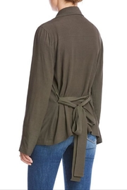 Bailey 44 The Jungle Jacket - Side cropped