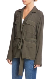 Bailey 44 The Jungle Jacket - Front full body