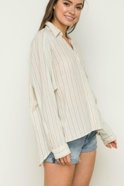 Hem & Thread The Karla Shirt - Product Mini Image