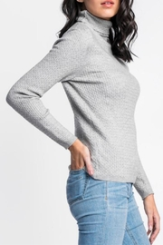 Pink Martini The Kat Sweater - Front full body