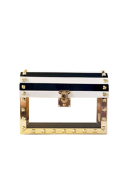 be clear handbags the kate - Product Mini Image