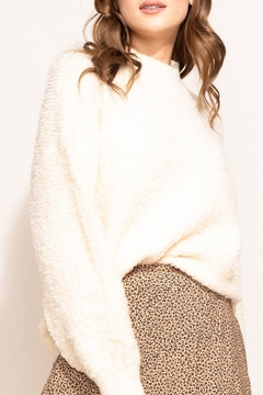 Pink Martini The Khloe Sweater - Product List Image