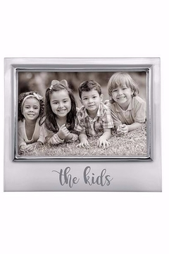 Mariposa The Kids Frame - Product List Image
